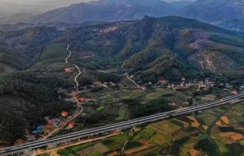 Hạ tầng giao thông Quảng Ninh- những giá trị bước đầu