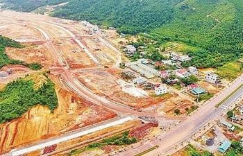 Quảng Ninh sẽ thu hồi những dự án bỏ hoang ở Vân Đồn