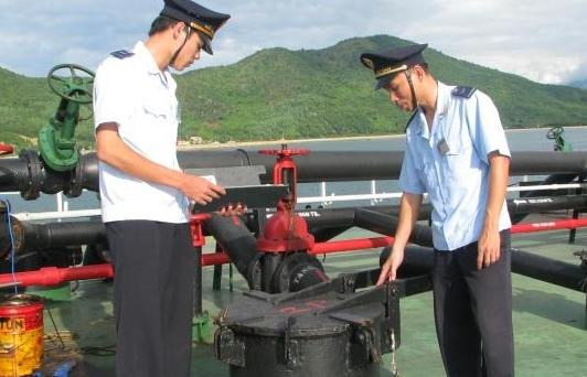 Vận chuyển dầu trái phép, doanh nghiệp bị phạt gần 200 triệu đồng