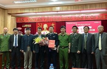 Tổng cục trưởng Tổng cục Hải quan bảo vệ thành công luận án tiến sĩ về công tác đấu tranh chống buôn lậu