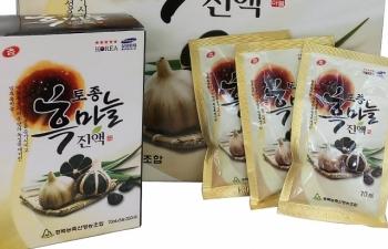 Phản hồi về phân loại mặt hàng đồ uống nhập khẩu