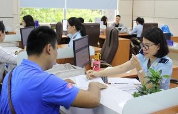 Chọn 6 ngân hàng thực hiện thí điểm chương trình DN nhờ thu
