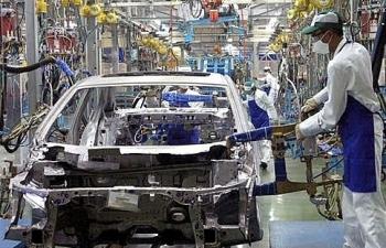 Kiểm tra khai báo của DN về tham gia ưu đãi thuế với linh kiện ô tô NK