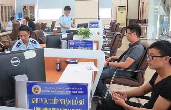 Doanh nghiệp Quảng Ninh được hưởng lợi nhờ thủ tục cấp C/O đơn giản