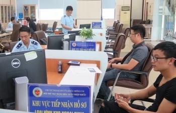 Khai báo thuế chống bán phá giá tạm thời với thép xuất xứ từ Trung Quốc và Hàn Quốc