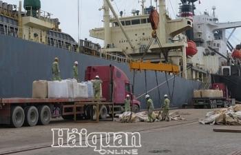 Quảng Ninh: Xây dựng chiến lược mới để phát triển cảng biển