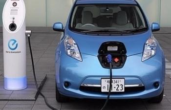 Hướng dẫn áp mã HS cho mặt hàng xe ô tô điện