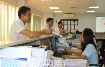 Tính thuế GTGT hàng hóa xây dựng nhà xưởng cho doanh nghiệp chế xuất