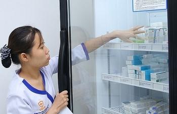 Phân loại tủ lạnh, tủ đông dùng trong y tế