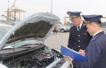 Ô tô và linh kiện ô tô NK từ Trung Quốc được hưởng ưu đãi thuế ra sao?