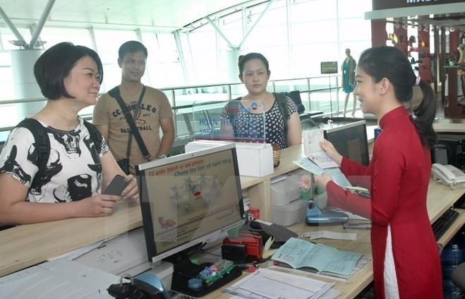 Triển khai hoàn thuế GTGT đối với hàng hoá của người nước ngoài mang theo khi xuất cảnh