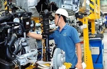 8 tháng: Kim ngạch XNK của doanh nghiệp FDI đạt 212,69 tỷ USD