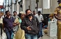 6 công chức Hải quan Mumbai dương tính với Covid-19