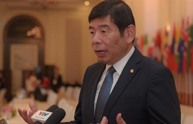 Nâng cao hợp tác Hải quan giữa các quốc gia ASEM