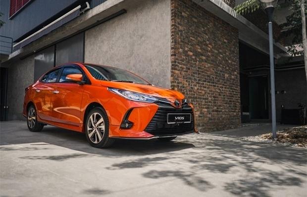 Những mẫu xe ôtô dự đoán là bom tấn thị trường Việt Nam năm 2021