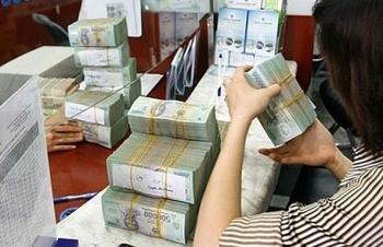 Giải ngân vốn đầu tư tháng 1 được hơn 2.461 tỷ đồng