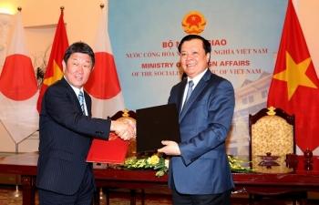 Nhật Bản cấp 11,891 tỷ yên cho dự án thoát nước và xử lý nước thải TP. Hạ Long