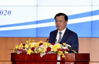 Bộ trưởng Bộ Tài chính:Quyết tâm thực hiện thắng lợi nhiệm vụ tài chính-ngân sách 2020