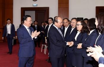 Thủ tướng: Ngành Tài chính đã hoàn thành thắng lợi toàn diện, nhiều mặt xuất sắc