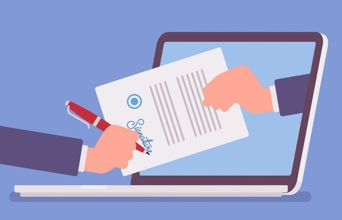 Quản lý, sử dụng chứng thư số, chữ ký số trong các hoạt động của Bộ Tài chính
