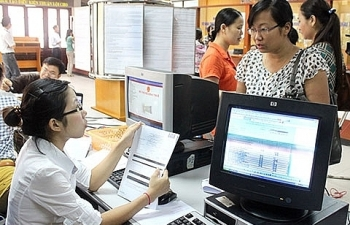 Tập trung xây dựng dữ liệu quốc gia về tài chính