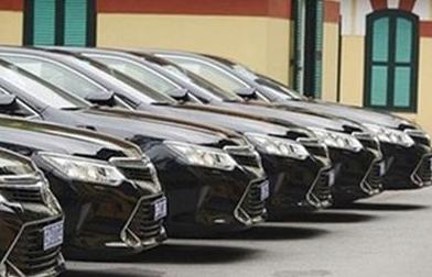 Sửa đổi quy định quản lý xe tạm nhập của đối tượng ưu đãi, miễn trừ