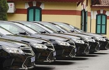 Muốn mua xe ô tô phục vụ dự án phải xét 3 điều kiện