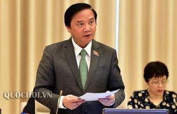 Thường vụ Quốc hội tán thành thành lập TP. Long Khánh tỉnh Đồng Nai