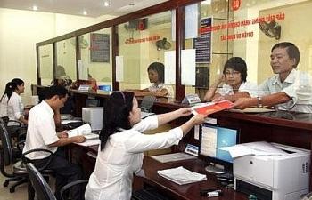 102 thủ tục hành chính sẽ thực hiện một cửa tại trụ sở Bộ Tài chính