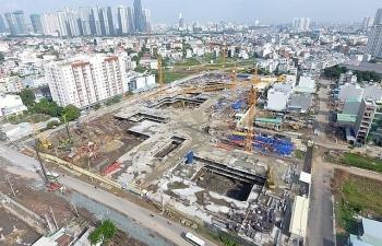 Đề xuất giảm 50% một số loại phí, lệ phí liên quan đến dự án xây dựng đến hết năm 2020