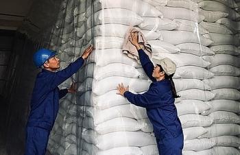 Phó Thủ tướng cho phép ứng trước 100.000 tấn gạo xuất khẩu cho DN đã đưa vào cảng trước 24/3