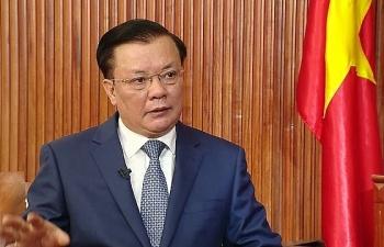 Bộ trưởng Bộ Tài chính: Tăng cường tiết kiệm để đảm bảo cân đối ngân sách trong bối cảnh dịch Covid-19