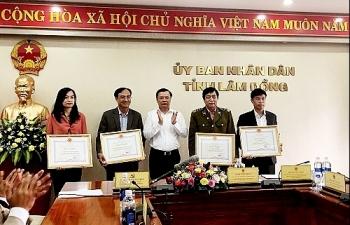 Bộ trưởng Bộ Tài chính: Lâm Đồng đã khai thác đúng lợi thế phát triển