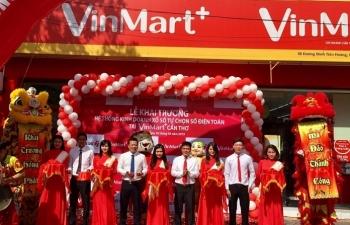Vietlott liên tục mở rộng hệ thống tại chuỗi cửa hàng Vinmart+