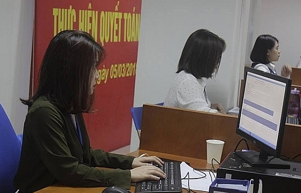 """Điều gì giúp Bộ Tài chính giành lại vị trí """"á quân"""" trên Par Index?"""