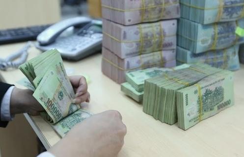 Hàng loạt bộ, địa phương trả lại tiền cho Trung ương