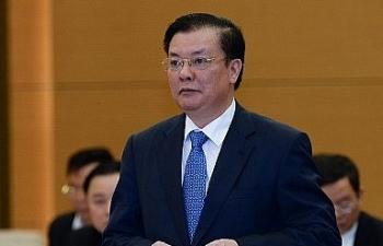 Bộ trưởng Đinh Tiến Dũng: Tập trung 10 giải pháp tài khóa hỗ trợ phục hồi kinh tế