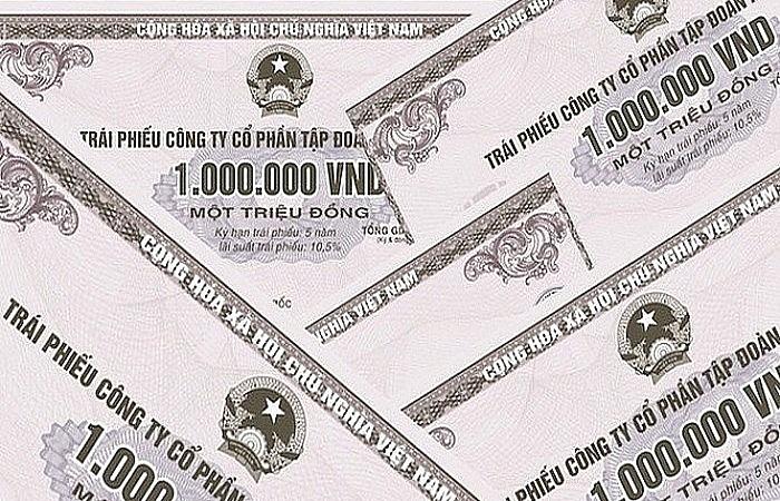bat cap trai phieu doanh nghiep nhieu doanh nghiep phat hanh khoi luong vuot 100 lan von chu so huu