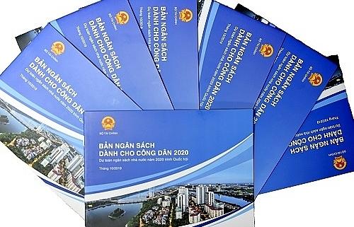 Khảo sát độ công khai minh bạch ngân sách toàn cầu, Việt Nam tăng 14 bậc