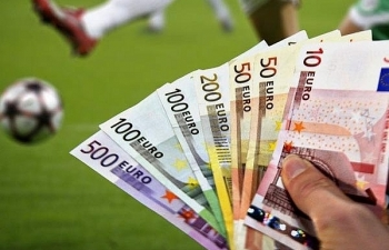 Bộ Tài chính khẳng định chưa cấp giấy phép kinh doanh đặt cược bóng đá quốc tế nào