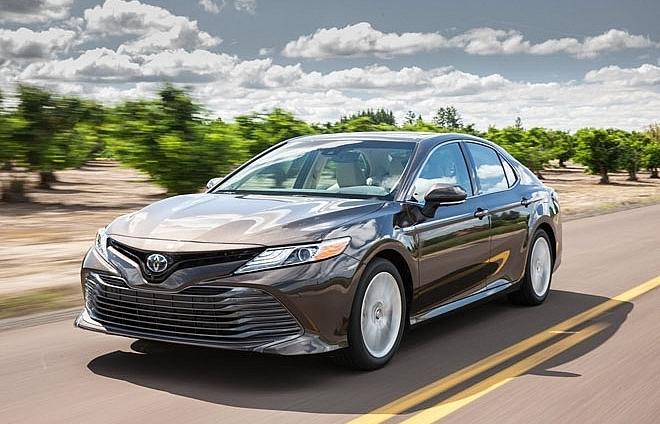 Bổ sung ưu đãi thuế cho xe ô tô thân thiện môi trường