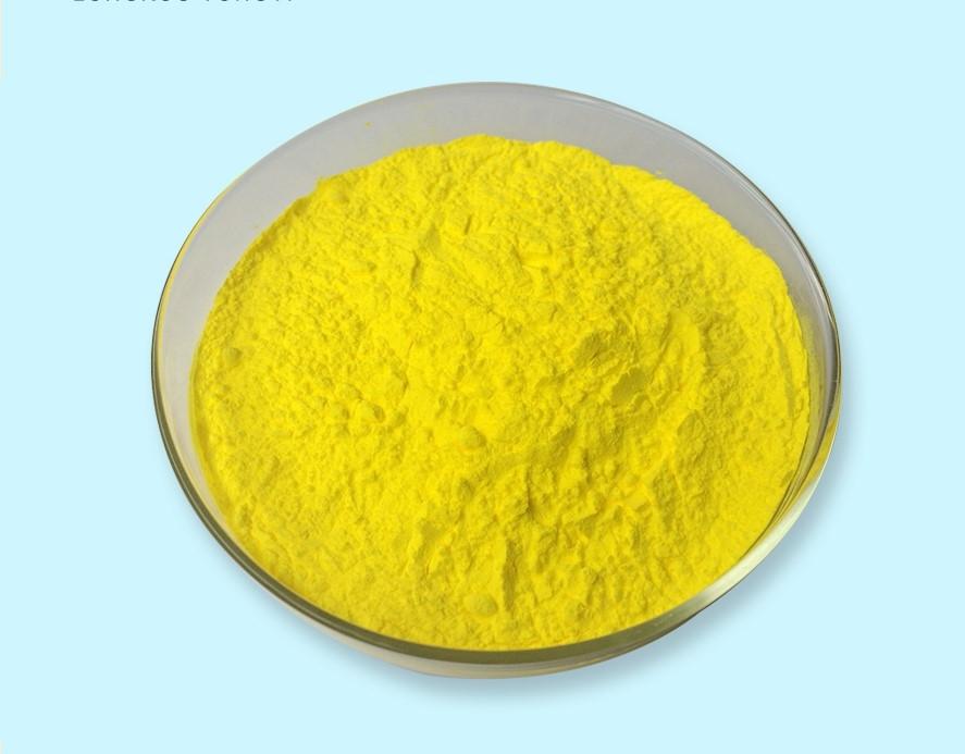 Không tăng thuế xuất khẩu phosphor vàng