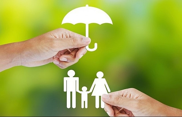 6 tháng, bảo hiểm đầu tư trở lại nền kinh tế 342.869 tỷ đồng