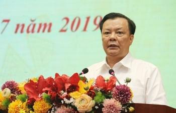 Bộ trưởng Đinh Tiến Dũng: Tiếp tục rà soát, điều chỉnh chính sách để gỡ khó cho cổ phần hóa