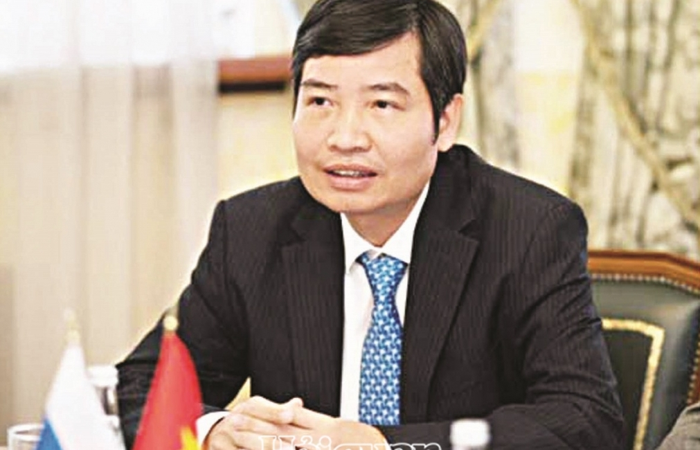 Thứ trưởng Tạ Anh Tuấn làm Chủ tịch Hội đồng thẩm định nhiệm vụ lập Quy hoạch tổng thể hệ thống kho DTQG