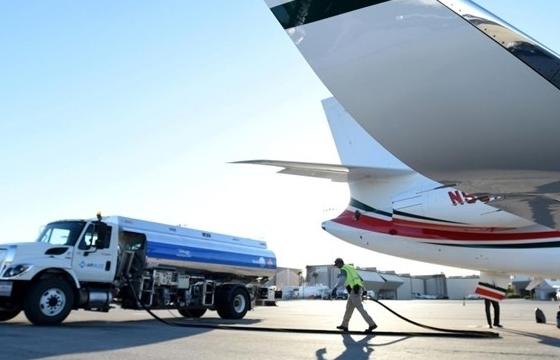 Bộ Tài chính xin giảm 30% thuế nhiên liệu bay đến hết năm 2021