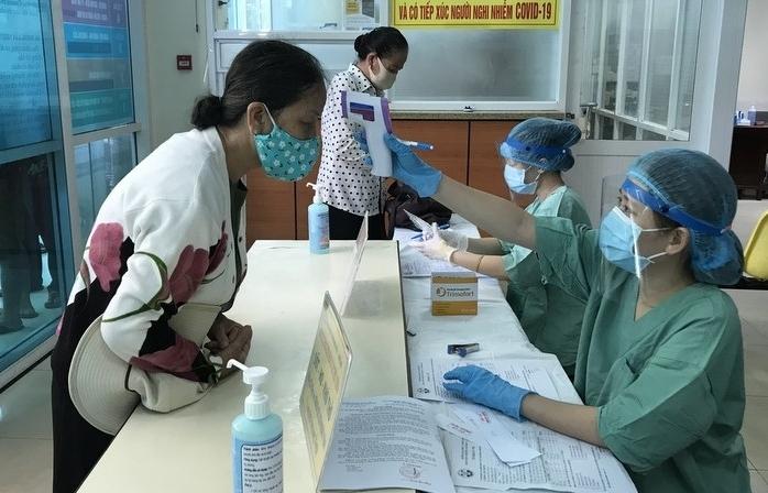 Chưa thể điều chỉnh quy định khung giá tối đa dịch vụ kiểm dịch y tế tại cơ sở y tế công lập