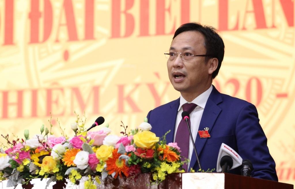 Tin tưởng Đảng bộ Bộ Tài chính sẽ tiếp tục hoạt động đổi mới, sáng tạo, thiết thực, hiệu quả
