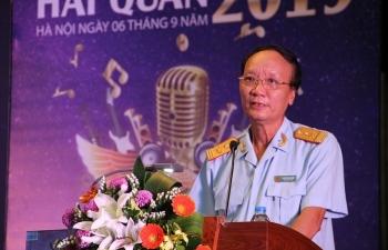 Tưng bừng khai mạc cuộc thi Tìm kiếm tài năng Hải quan Việt Nam 2019