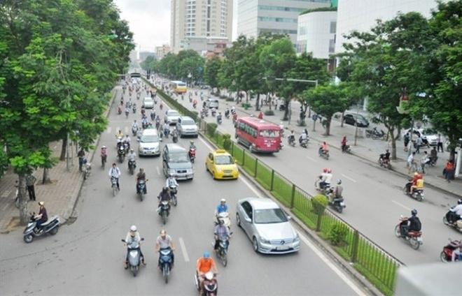 Đề xuất quy định mới về phí đường bộ